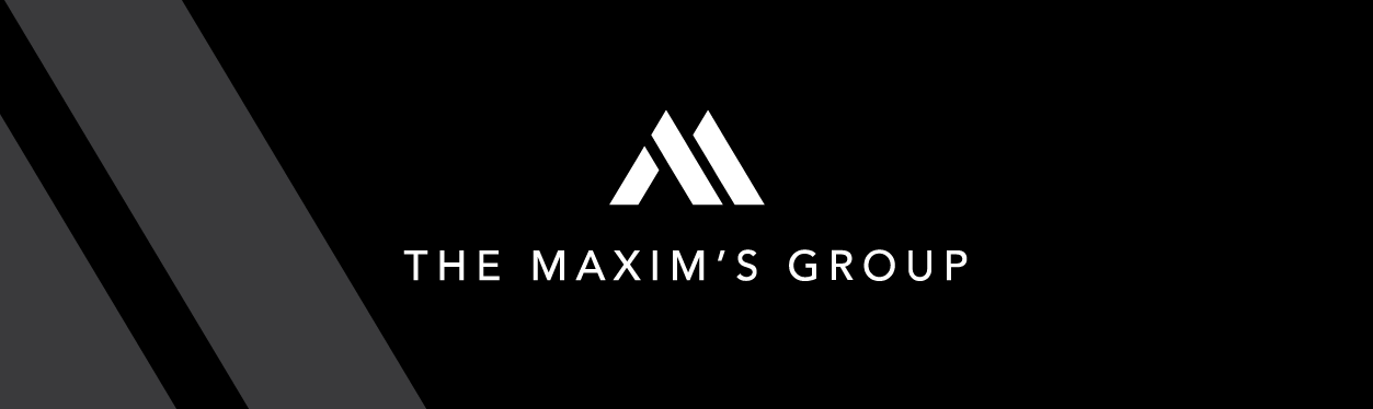 Message from the Maxim's Group Managing Director